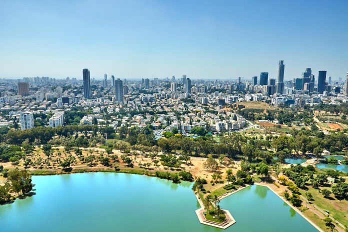 Why is Tel-Aviv such a hotbed for fintech software start-ups
