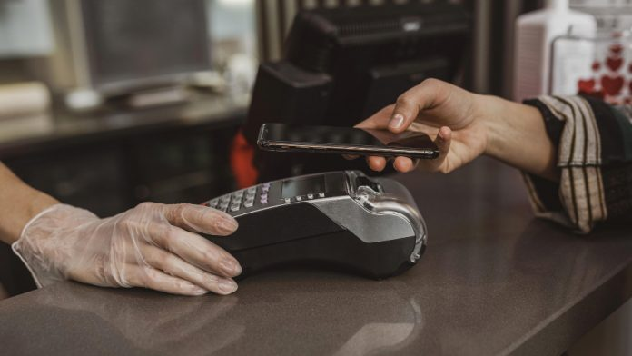 Contactless Transactions Skyrocketed in 2020