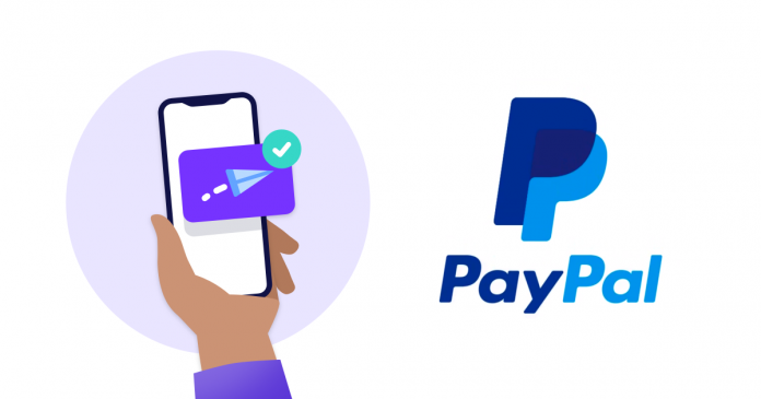 PayPal Customers Can Now Use Their Cryptocurrency With Nearly 30 Million Merchants