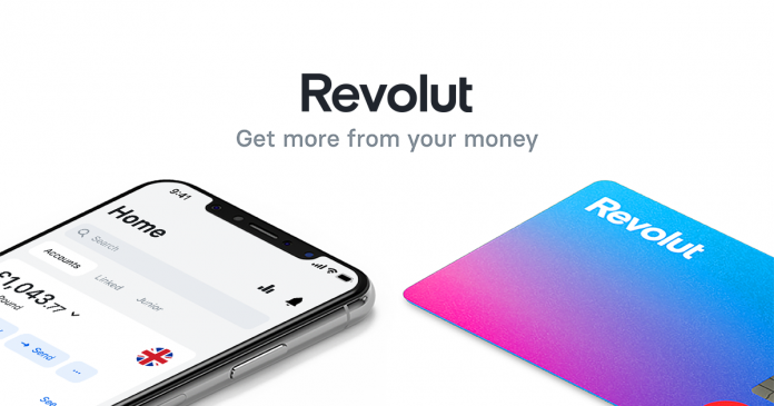 Revolut Could Garner $10bn Valuation From New Funding Drive